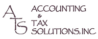 Accounting and Tax Solutions, Inc. All rights reserved